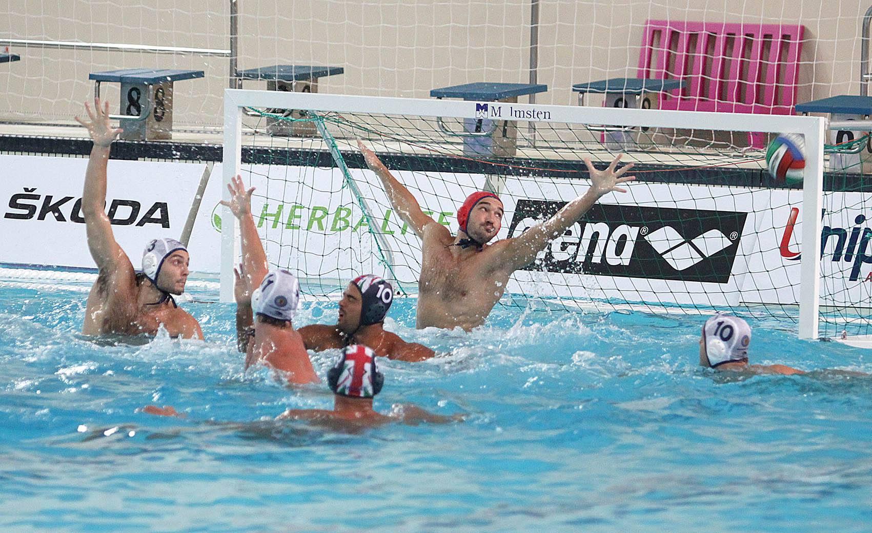 Serie A1 maschile: il punto dopo la sconfitta casalinga con il forte Posillipo.