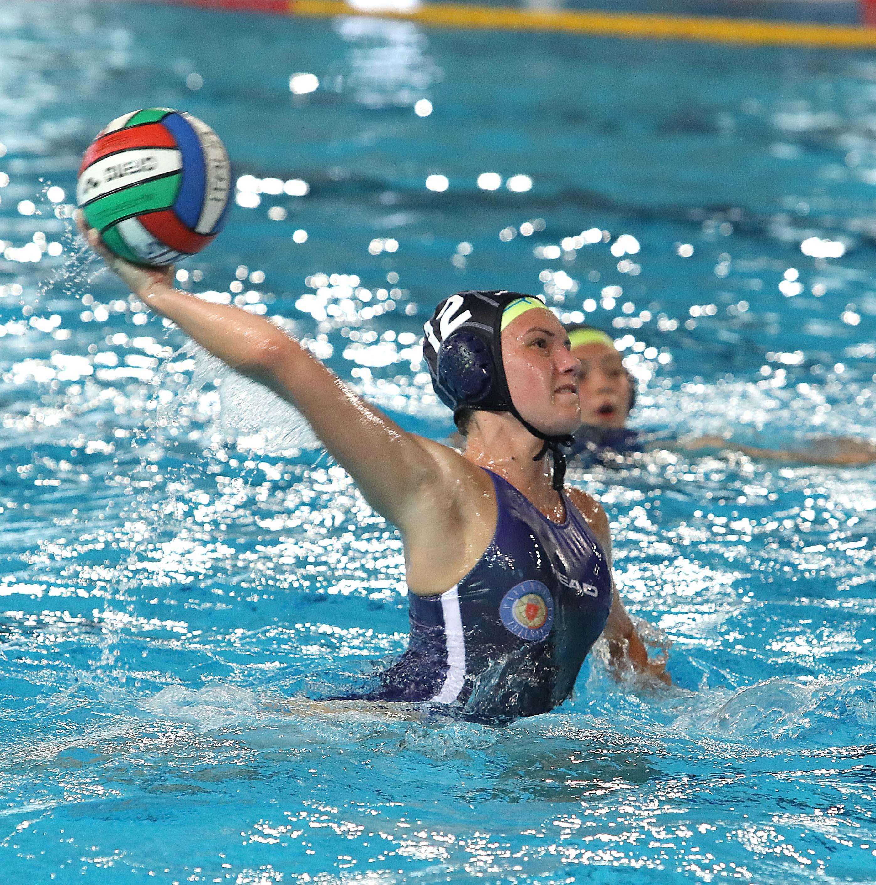 Settore giovanile: tris di vittorie in Liguria e l'U19 femminile si giocherà lo scudetto, l'U20 sfiora il sogno final-four