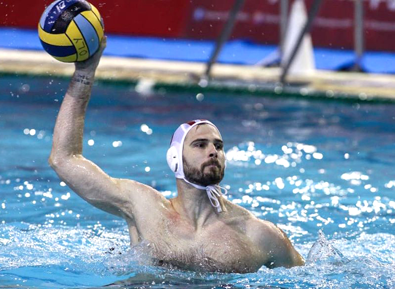 Un campione olimpico in alabardato! La Pallanuoto Trieste prende Buljubasic