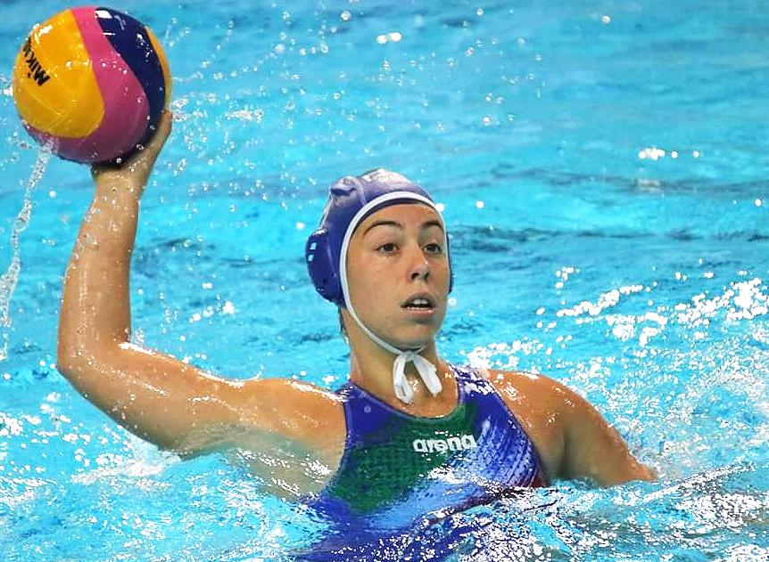 Trieste puntella la difesa, Francesca Colletta è una nuova orchetta