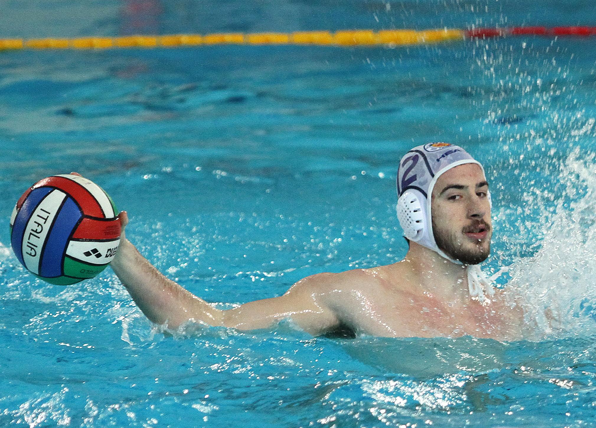 """La Pallanuoto Trieste cade anche in Liguria. Nella piscina di Albaro vince il Quinto (7-6). Stefano Piccardo: """"Di nuovo troppi errori, sia in attacco, sia in difesa. E' un momento difficile"""""""