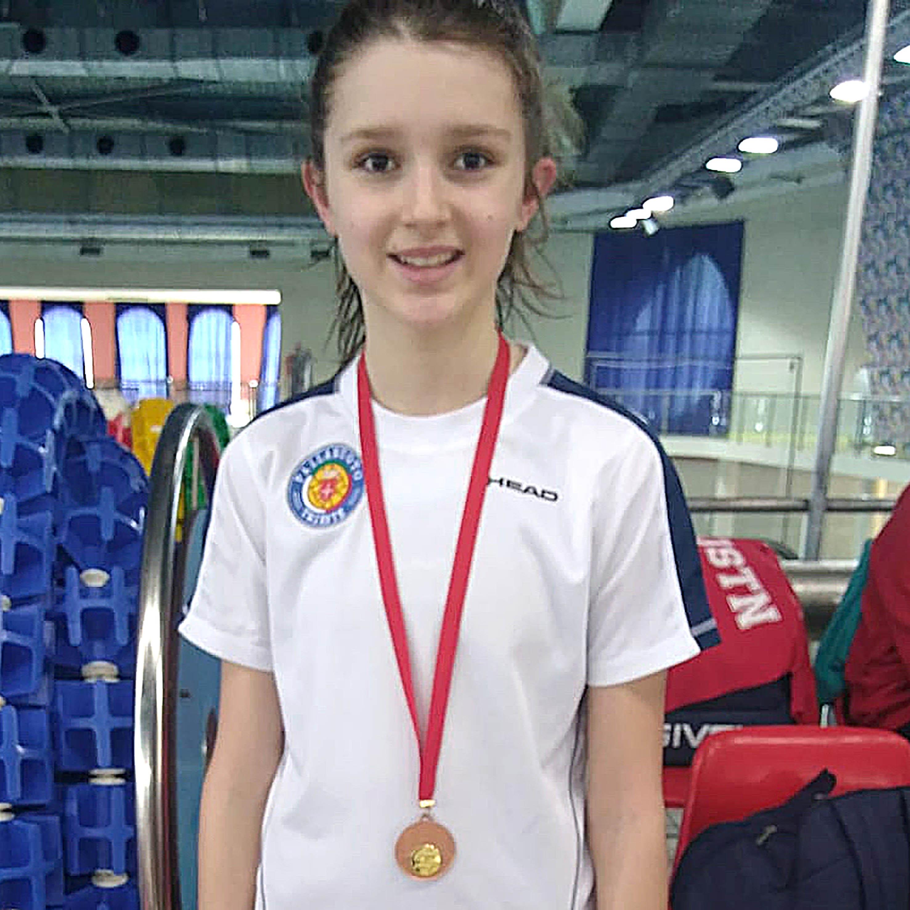 Nuoto, Esordienti: buoni risultati per i piccoli atleti della Pallanuoto Trieste al Trofeo Giovani Speranze
