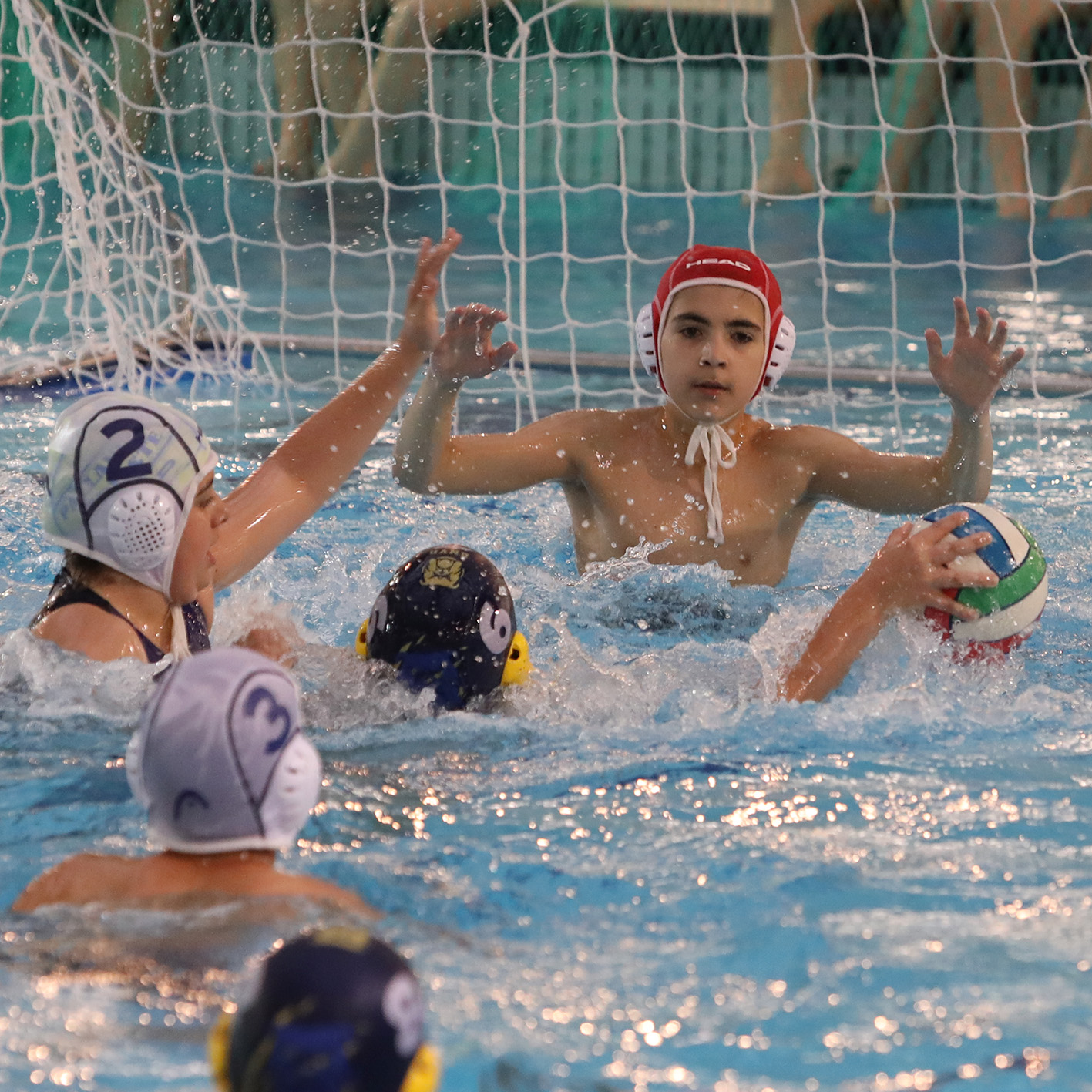 """Under 11: la Rn Verona vince il torneo internazionale """"Città di Trieste"""". Manifestazione riuscita, tante partite e tanto divertimento"""
