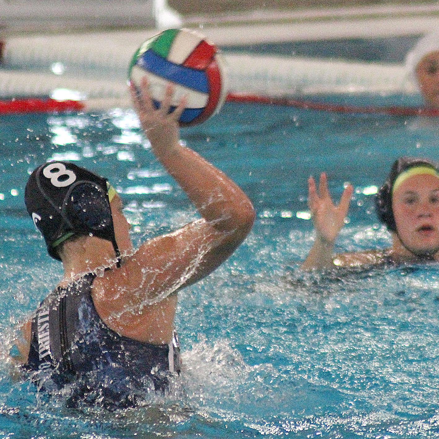 Under 15 femminile: tre vittorie per le orchette, la Pallanuoto Trieste si qualifica alle finali scudetto di categoria