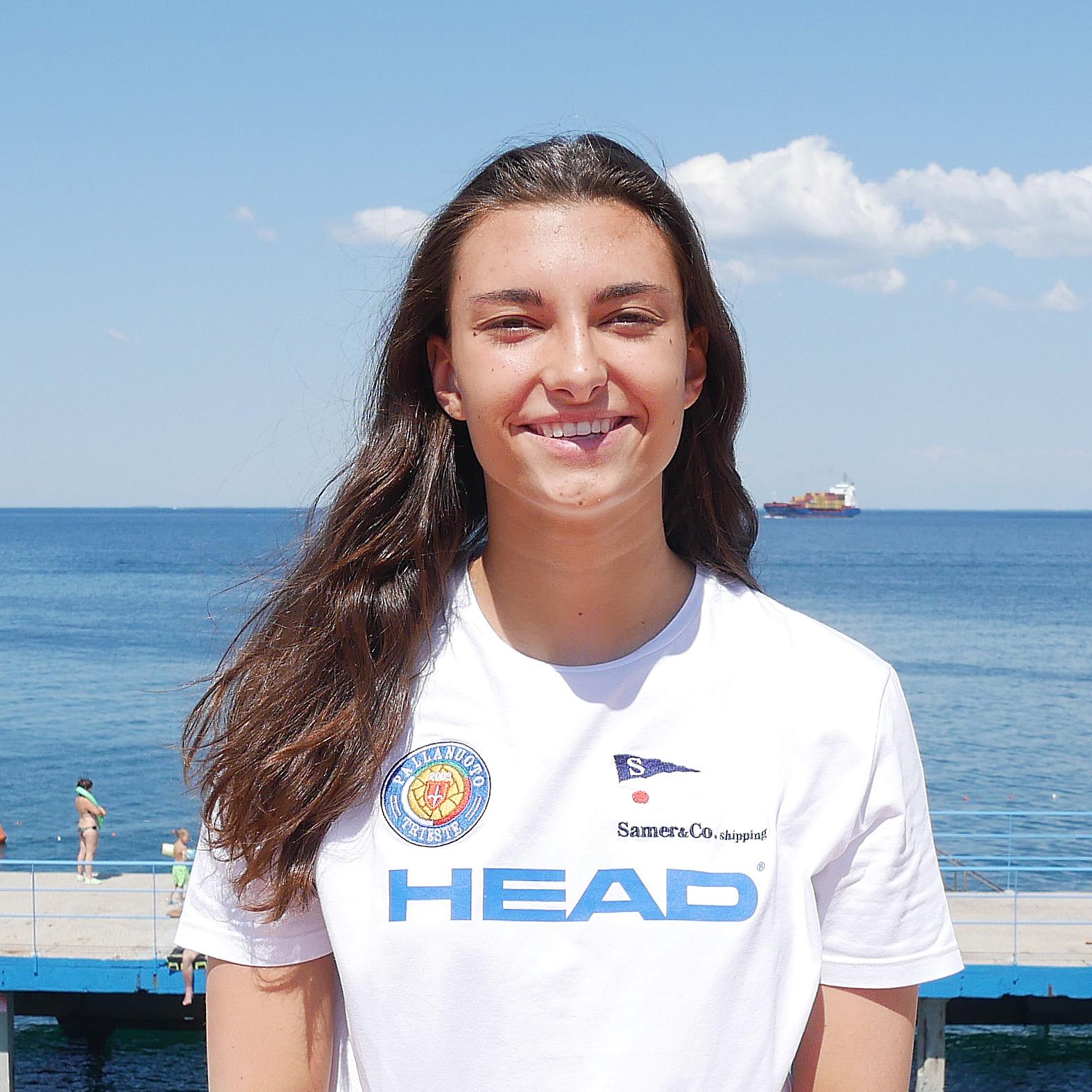 Under 17 femminile: le orchette Gaia Gregorutti, Veronica Gant e Giorgia Klatowski giocheranno l'Europeo di Volos (Grecia)