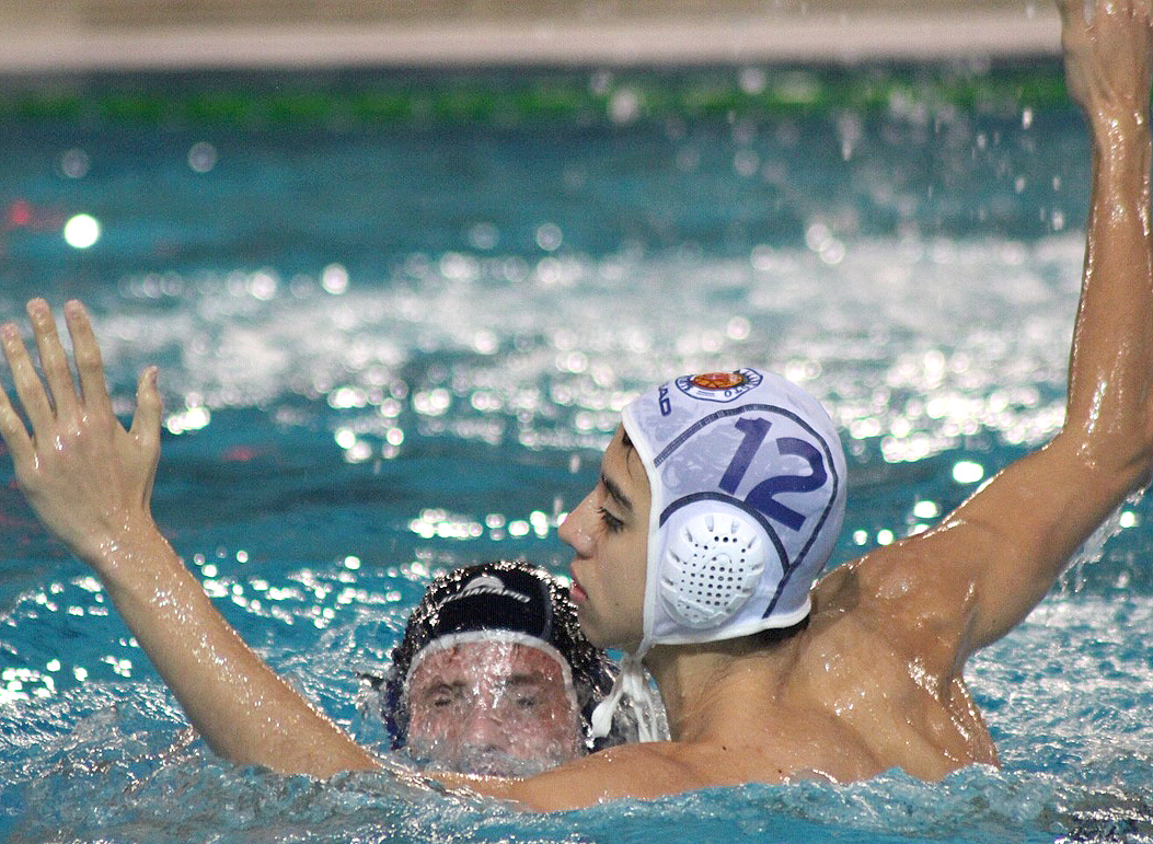 L'U17A cade sul difficile campo della Rn Florentia. U15: quattro atleti al raduno del nord-est