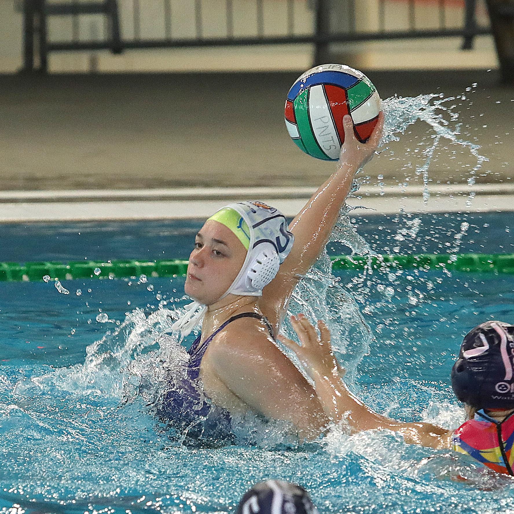 Under 15 femminile: Italia all'Europeo di Kirishi, nel gruppo azzurro c'è anche l'orchetta Grace Marussi