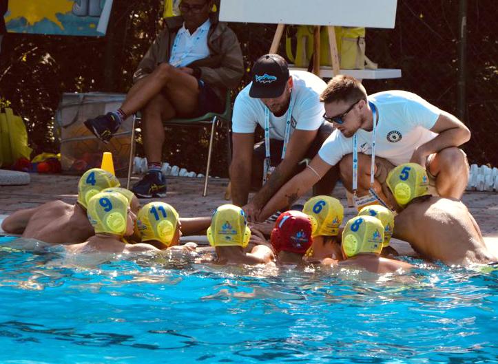 HabaWaba di Lignano, Trieste chiude al sesto posto nel torneo Under 14