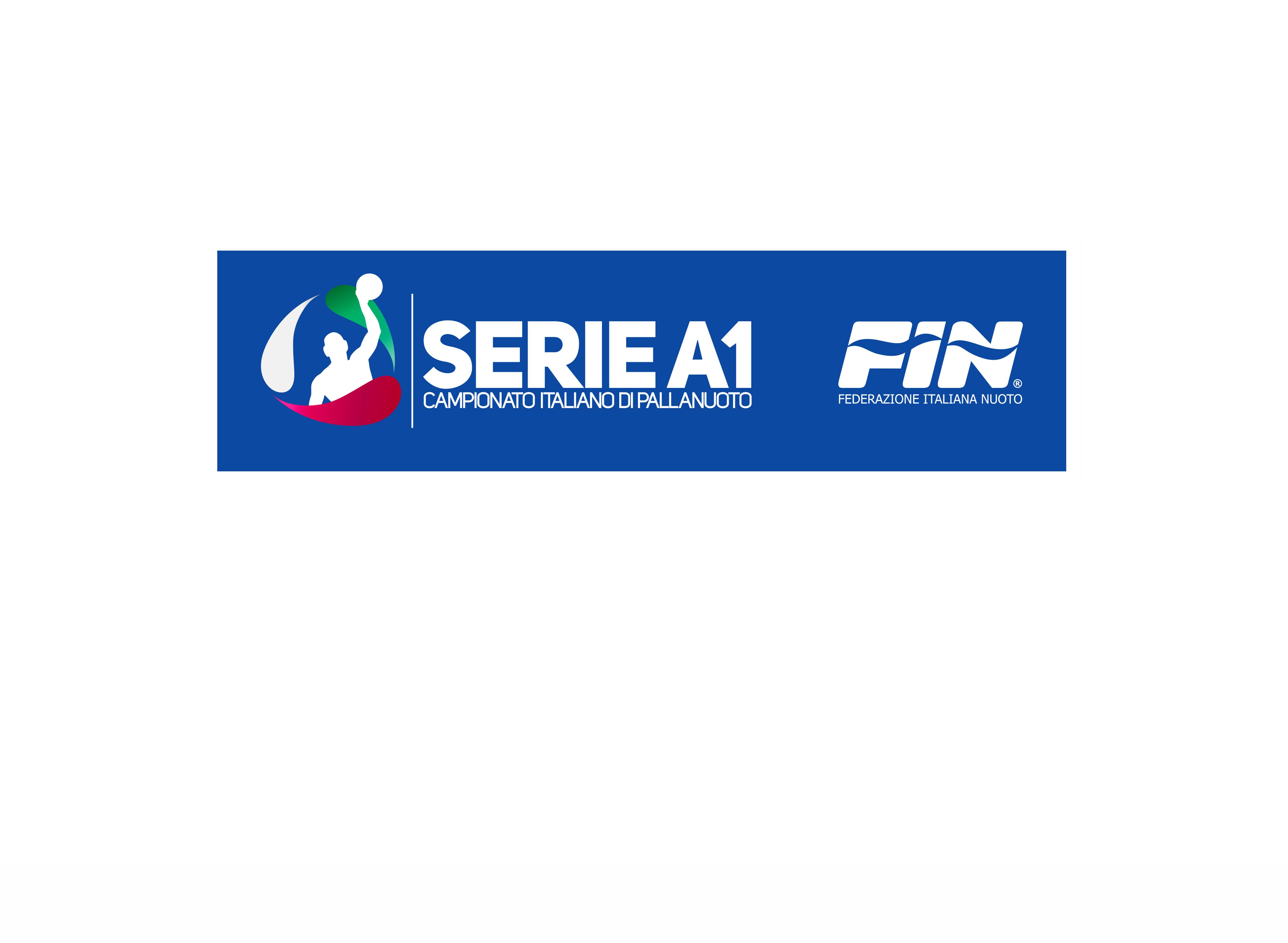 Notizia ufficiale: la Federnuoto sospende la serie A1 maschile e la serie A1 femminile fino a nuovo avviso