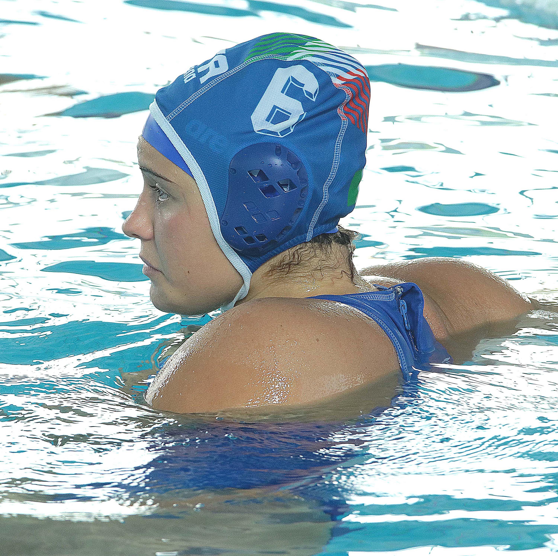 Lucrezia Cergol argento al Mondiale Under 18 femminile di Belgrado. E adesso l'Europeo Under 19 femminile con la sorella Beatrice