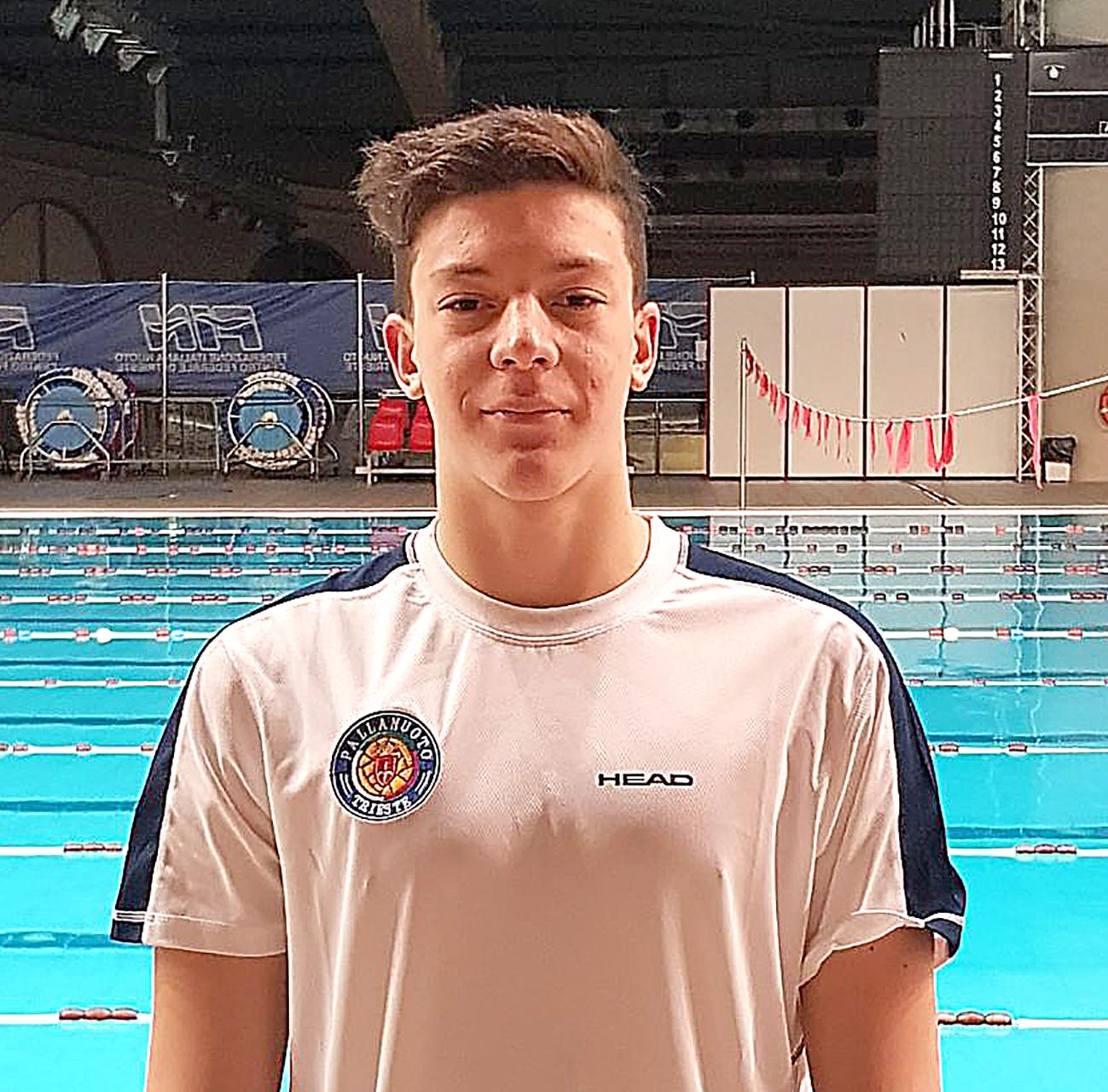 Nazionali giovanili: Michele Mezzarobba, Andrea Mladossich e Marco Stocco convocati con le rappresentative azzurre