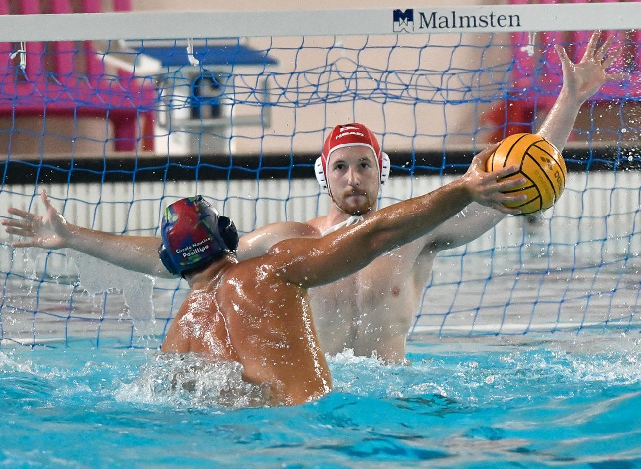 Si torna subito a giocare, sabato 26 ottobre (ore 18.00) nella piscina di Albaro Trieste affronta il Quinto