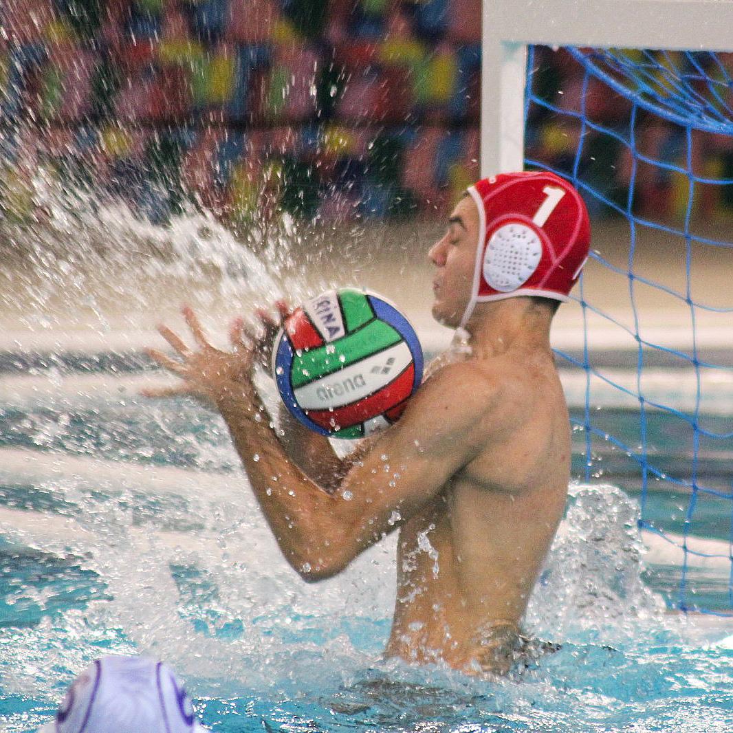 L'U17A inizia con un successo sul campo del Plebiscito Padova. Cinquina di vittorie per la Pallanuoto Trieste