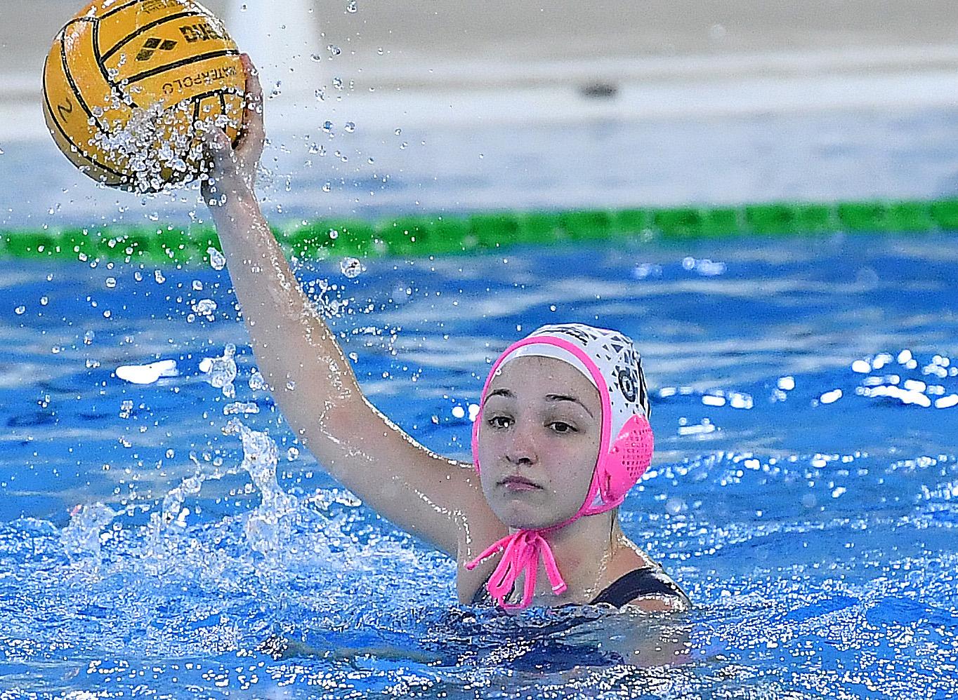 U20 femminile: orchette a Brescia per il girone di semifinale nazionale