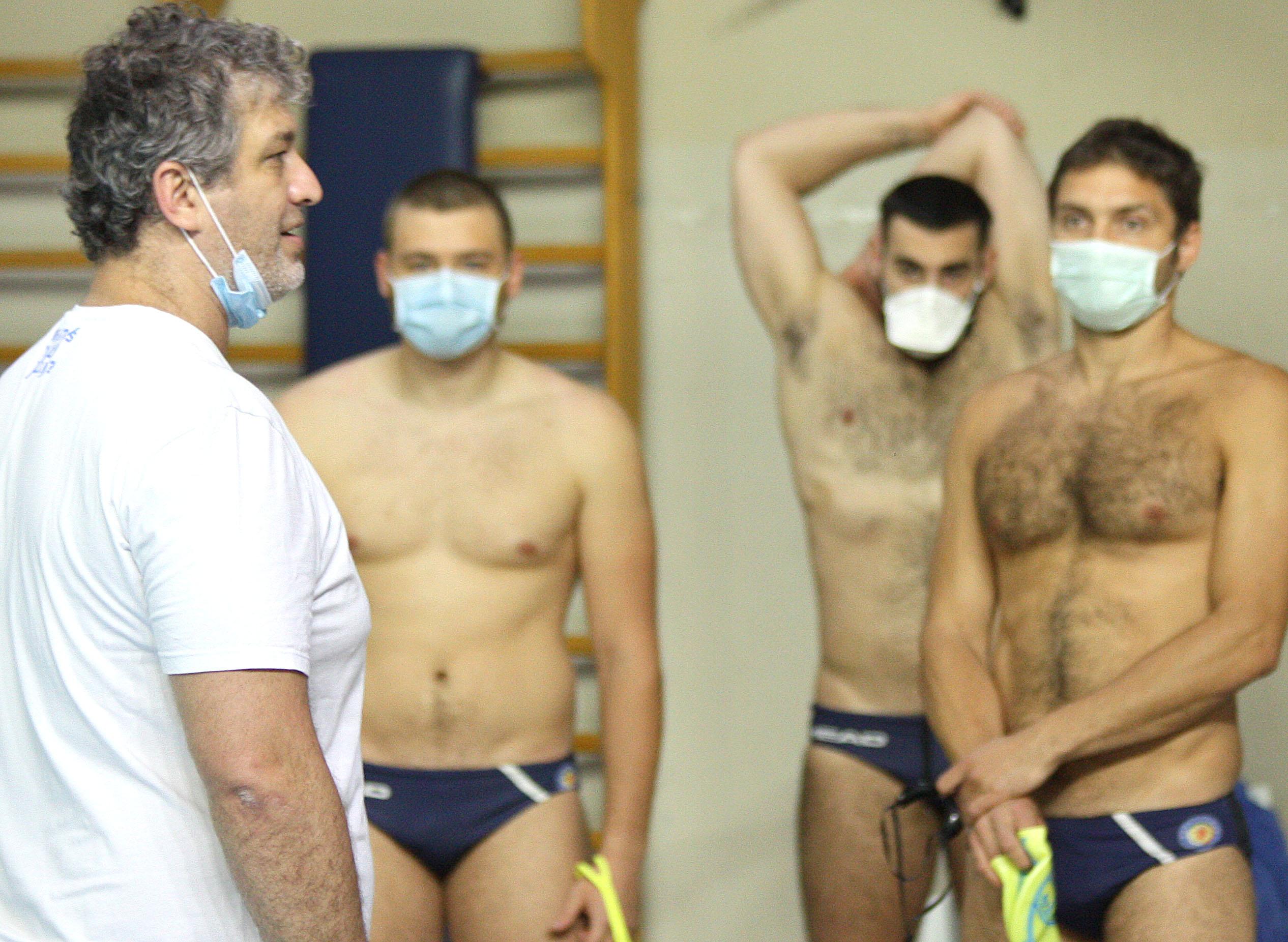 """Finalmente piscina! Riaperta la """"Bruno Bianchi"""", ritornano ad allenarsi le due squadre di A1 e nuoto Assoluti"""