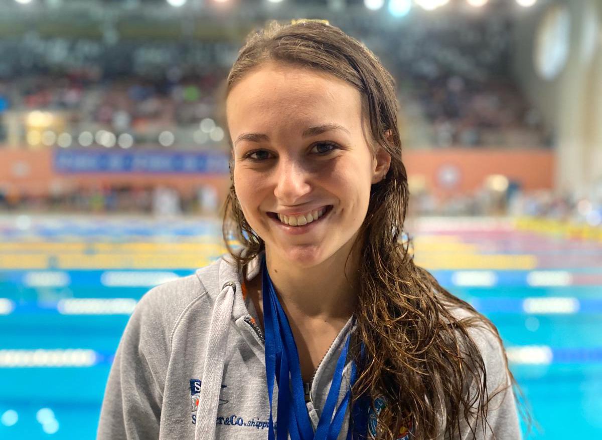 """Regionali Invernali di Categoria alla """"Bruno Bianchi"""", quattordici medaglie complessive per i nuotatori della Pallanuoto Trieste"""