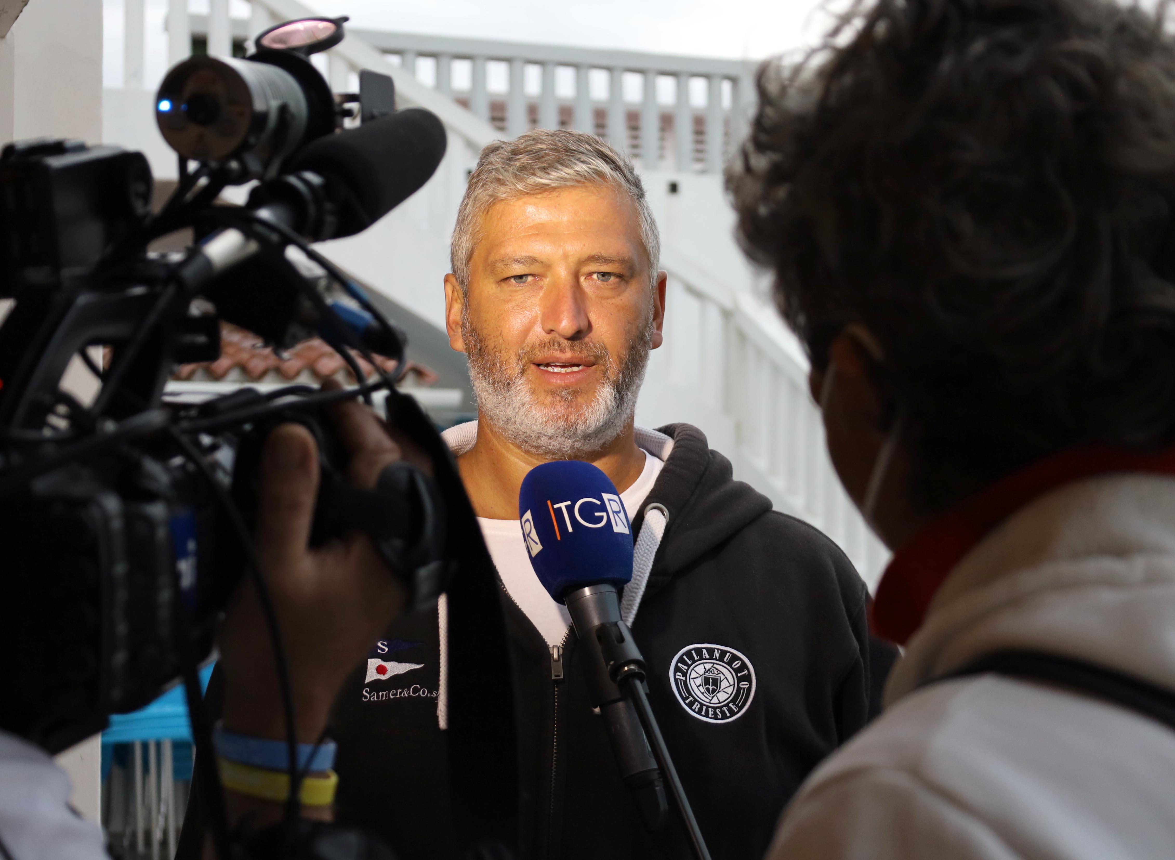 """Inizia la stagione 2021/2022. Il d.s. Brazzatti: """"Proveremo a migliorarci"""""""