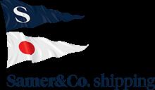 Logo Samer